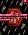【輸入盤】交響曲全集 イヴァン・フィッシャー&コンセルトへボウ管弦楽団(3BD)