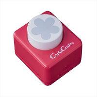 カール事務器 クラフトパンチ ミドルサイズ ペタルー5 CP-2