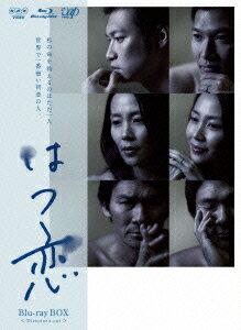 【楽天ブックスなら送料無料】はつ恋 Blu-ray BOX【Blu-ray】 [ 木村佳乃 ]