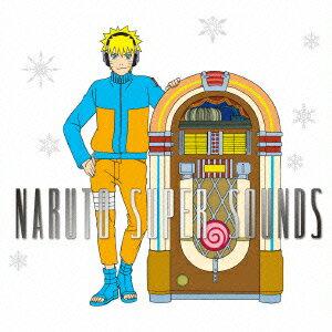 アニメソング, その他 NARUTO SUPER SOUNDS ()