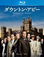 ダウントン・アビー ブルーレイBOX【Blu-ray】 [ ヒュー・ボネヴィル ]