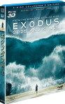 エクソダス 神と王 コレクターズ・エディション【Blu-ray】