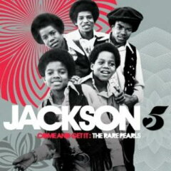【送料無料】【輸入盤】 Come And Get It: Rare Pearls [ Jackson 5 ]