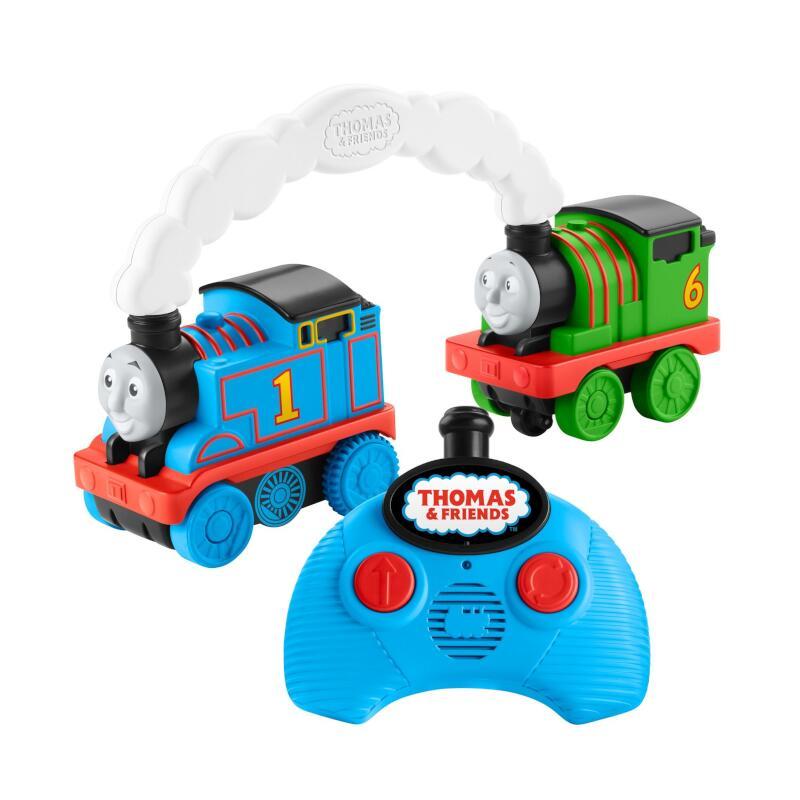 きかんしゃトーマス(Thomas) レース アンド チェイス トーマス GWW80