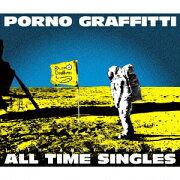"PORNOGRAFFITTI 15th Anniversary ""ALL TIME SINGLES""(初回限定盤 3CD+DVD)"