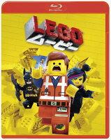 LEGOムービー【Blu-ray】