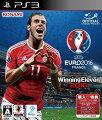UEFA EURO 2016 / ウイニングイレブン 2016 PS3版の画像