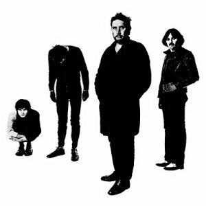 【送料無料】【輸入盤】Black And White [ Stranglers ]