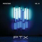 【輸入盤】PTX Vo.3 [ ペンタトニックス ]