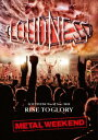 LOUDNESS World Tour 2018 RISE TO GLORY METAL WEEKEND(Blu-ray+2CD/日本語解説書封入)【Blu-ray】 [ LOUDNESS ]