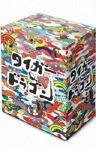 タイガー&ドラゴン 完全版 Blu-ray BOX【Blu-ray】