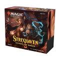 マジック:ザ・ギャザリング ストリクスヘイヴン:魔法学院 Bundle 英語版 【1個】の画像