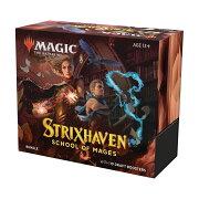 マジック:ザ・ギャザリング ストリクスヘイヴン:魔法学院 Bundle 英語版 【1個】