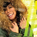 AI(アイ)のシングル曲「ハピネス (コカ・コーラ「クリスマスキャンペーン」のCMソング)」のジャケット写真。