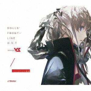CD, ゲームミュージック  (:Vanguard Sound) ()