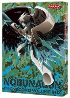 ノブナガン Blu-ray BOX -下巻ー【Blu-ray】