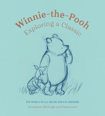 Winnie-The-Pooh: Exploring a Classic画像