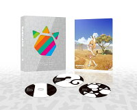 けものフレンズ Blu-ray BOX【Blu-ray】