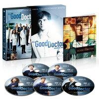 グッド・ドクター 名医の条件 シーズン1 DVD コンプリートBOX(初回生産限定)