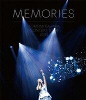TOMOMI KAHARA CONCERT TOUR 2014 〜MEMORIES〜【Blu-ray】