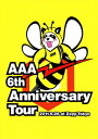 AAA 6th Anniversary Tour 2011....