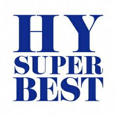 【楽天ブックスならいつでも送料無料】HY SUPER BEST(2CD+DVD) [ HY ]