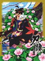 刀語 第八巻 微刀・釵 【初回生産限定】【Blu-ray】