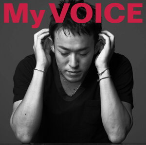 【送料無料】My VOICE(初回限定盤 CD+DVD) [ ファンキー加藤 ]