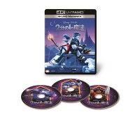 2分の1の魔法 4K UHD MovieNEX【4K ULTRA HD】