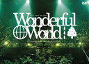 LIVE FILMS WONDERFUL WORLD [ ゆず ]