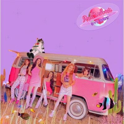 韓国(K-POP)・アジア, その他 2 RED VELVET