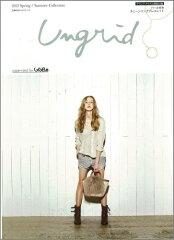 【送料無料】Ungrid 2013 Spring/Summer Collection