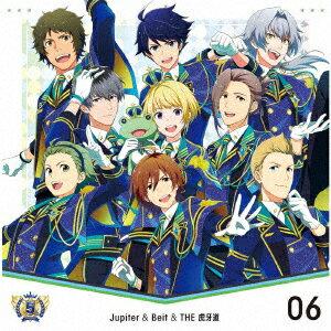 CD, ゲームミュージック THE IDOLMSTER SideM 5th ANNIVERSARY DISC 06 JupiterBeitTHE (L) THE IDOLMSTER SideM