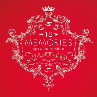 【楽天ブックスならいつでも送料無料】MEMORIES -1&2 Special Limited Edition- [ 華原朋美 ]