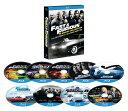 ワイルド・スピード 9ムービー・ブルーレイ・コレクション【Blu-ray】