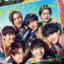 ENDLESS SUMMER (通常盤) [ Kis-My-Ft2 ] - 楽天ブックス
