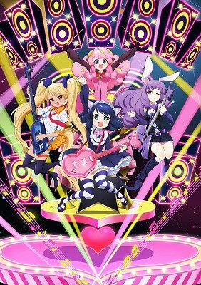 SHOW BY ROCK!! 6仮)【Blu-ray】画像