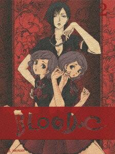 BLOOD-C 2【初回生産限定】【Blu-ray】画像
