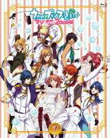 うたの☆プリンスさまっ(音符記号) マジLOVE2000% 7(Blu-ray Disc)
