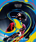 """NICO Touches the Walls LIVE SPECIAL 2016 """"渦と渦 〜西の渦〜"""" LIVE Blu-ray 2016.05.06@大阪城ホール(通常盤)【Blu-ray】 [ NICO Touches the Walls ]"""