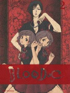 BLOOD-C 2 【初回生産限定】画像