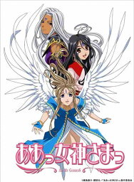 ああっ女神さまっ Blu-ray BOX TVシリーズ第1期