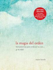 【楽天ブックスならいつでも送料無料】La Magia del Orden [ Marie Kondo ]
