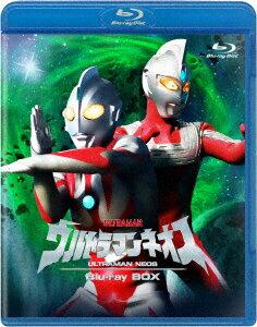 ウルトラマンネオス Blu-ray BOX【Blu-ray】画像