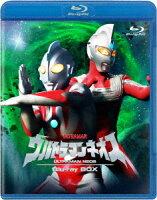 ウルトラマンネオス Blu-ray BOX【Blu-ray】