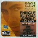 【送料無料】【輸入盤】Euphoria (Re-edition) [ Enrique Iglesias ]