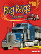 Big Rigs on the Move BIG RIGS ON THE MOVE (Lightning Bolt Books: Vroom-Vroom (Hardcover)) [ Candice F. Ransom ]