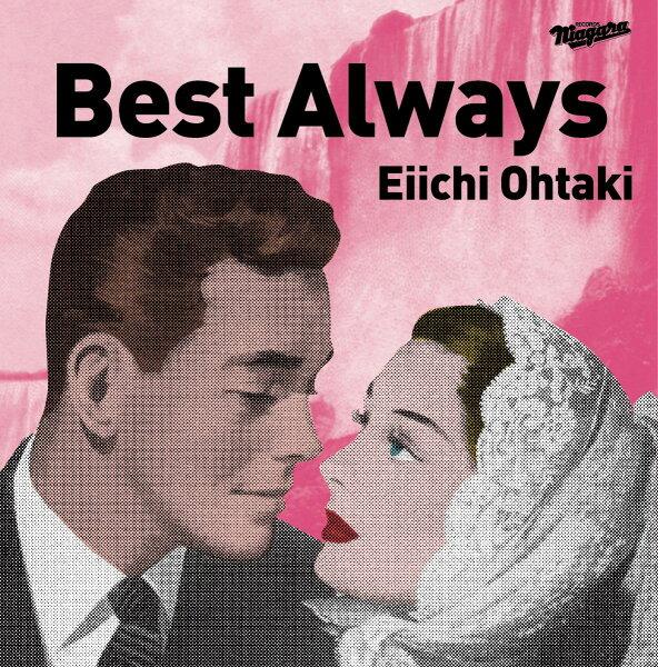 BestAlways(2CD) 大滝詠一