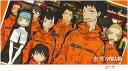 週マガ60周年記念 炎炎ノ消防隊 バスタオル (講談社キャラクターズE) [ 大久保 篤 ]
