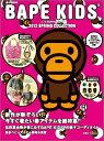 【送料無料】BAPE KIDS (R) by a bathing ape (R) 2012 SPRING COLLECTION